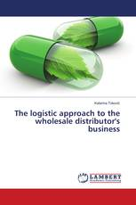 The logistic approach to the wholesale distributor's business