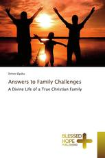 Answers to Family Challenges