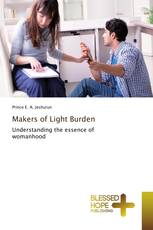 Makers of Light Burden