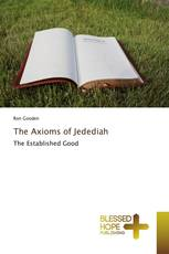 The Axioms of Jedediah