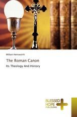 The Roman Canon