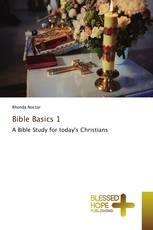 Bible Basics 1