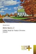 Bible Basics 2