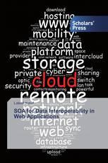 SOA for Data Interoperability in Web Applications