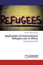 Application of International Refugee Law in Africa