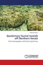 Quaternary faunal records off Northern Kerala