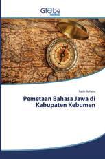 Pemetaan Bahasa Jawa di Kabupaten Kebumen