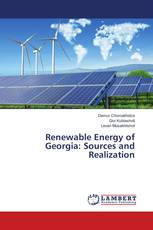 Renewable Energy of Georgia: Sources and Realization
