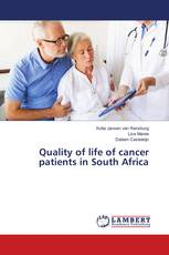 Quality of life of cancer patients in South Africa