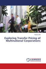 Exploring Transfer Pricing of Multinational Corporations
