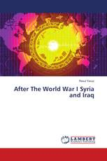 After The World War I Syria and Iraq