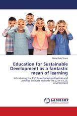 Education for Sustainable Development as a fantastic mean of learning