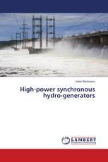 High-power synchronous hydro-generators