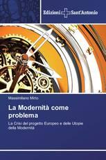La Modernità come problema