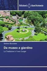 Da museo a giardino