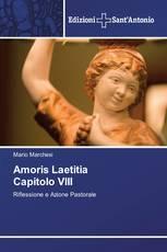 Amoris Laetitia Capitolo VIII