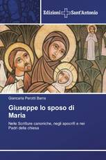 Giuseppe lo sposo di Maria