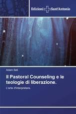 Il Pastoral Counseling e le teologie di liberazione.