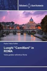 "Luoghi ""Camilliani"" in ROMA"