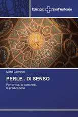PERLE.. DI SENSO