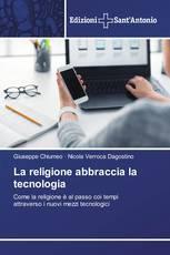 La religione abbraccia la tecnologia