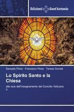 Lo Spirito Santo e la Chiesa