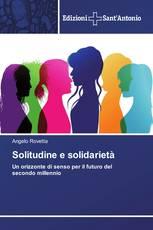 Solitudine e solidarietà