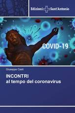 INCONTRI al tempo del coronavirus
