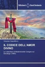 Il codice dell'Amor Divino