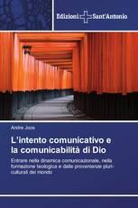 L'intento comunicativo e la comunicabilità di Dio