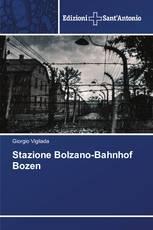 Stazione Bolzano-Banhof Bozen