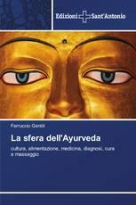 La sfera dell'Ayurveda