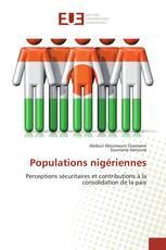 Populations nigériennes