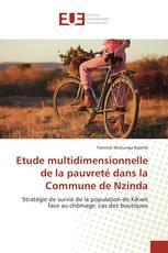 Etude multidimensionnelle de la pauvreté dans la Commune de Nzinda