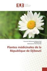 Plantes médicinales de la République de Djibouti