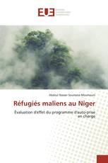 Réfugiés maliens au Niger