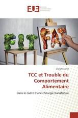 TCC et Trouble du Comportement Alimentaire