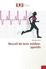 Recueil de tests médico-sportifs