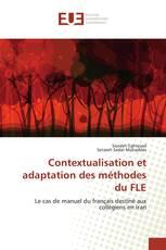 Contextualisation et adaptation des méthodes du FLE