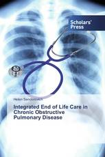 Integrated End of Life Care in Chronic Obstructive Pulmonary Disease