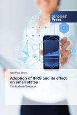 Adoption of IFRS and its effect on small states