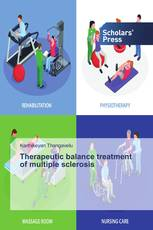 Therapeutic balance treatment of multiple sclerosis