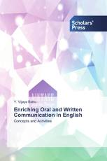 Enriching Oral and Written Communication in English