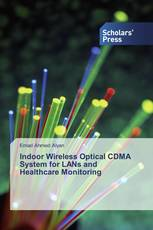 Indoor Wireless Optical CDMA System for LANs and Healthcare Monitoring