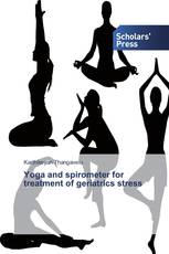 Yoga and spirometer for treatment of geriatrics stress