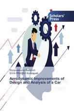 Aerodynamic Improvements of Design and Analysis of a Car