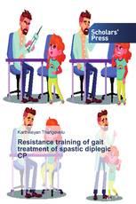 Resistance training of gait treatment of spastic diplegic CP
