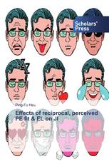Effects of reciprocal, perceived PE fit & EL on JI