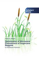 Optimization of Microwave Pretreatment of Sugarcane Baggase
