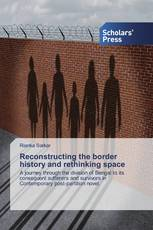 Reconstructing the border history and rethinking space
